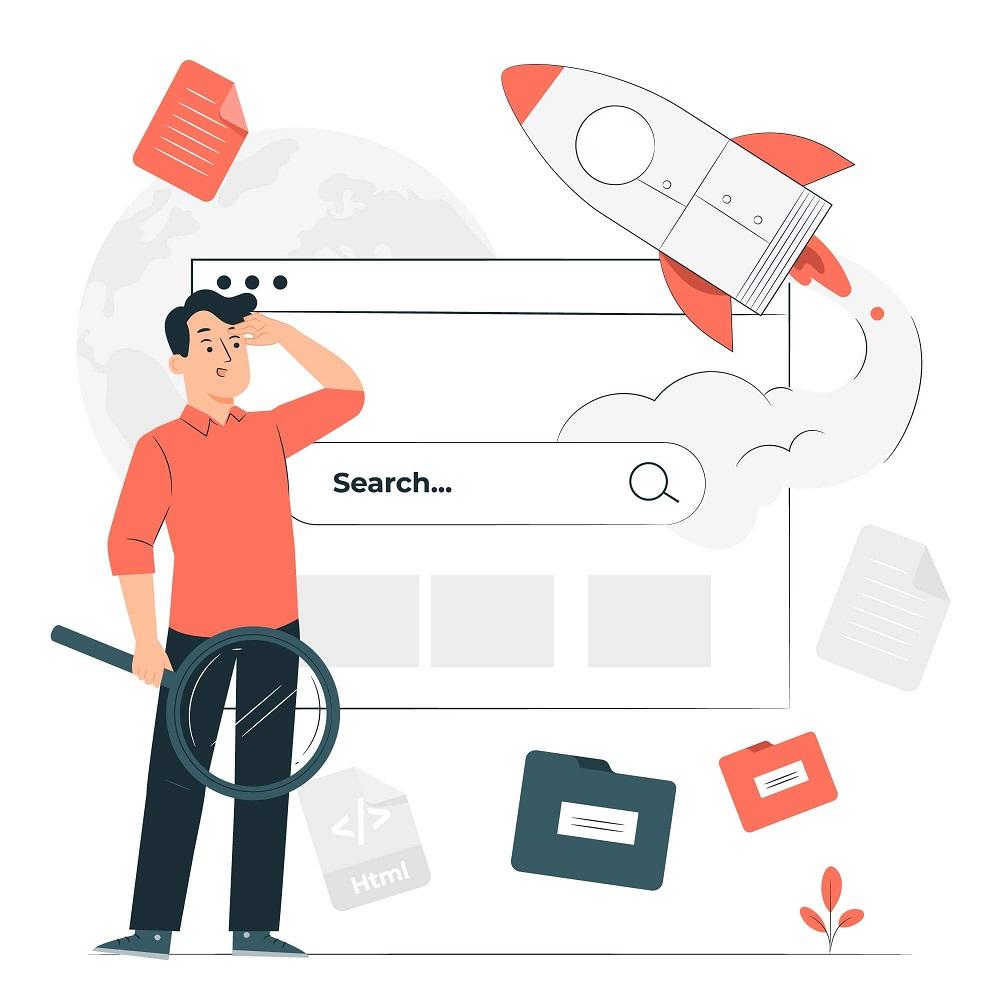כיצד להופיע בחיפוש בגוגל?