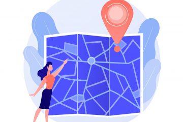 הצורך במפת אתר לאתר שלנו ויצירת מפת אתר לאתרים גדולים במיוחד